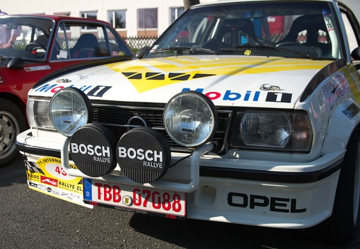 11. Internationale Metz Rallye Classic