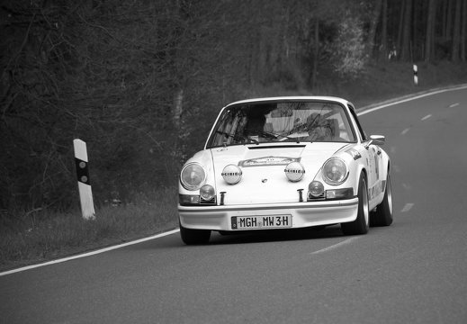 12. Internationale Metz Rallye Classic