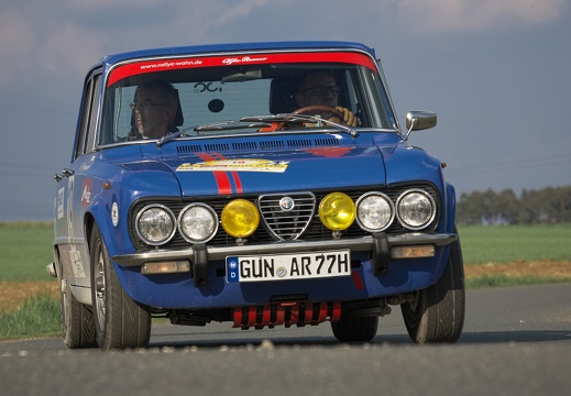 13. Internationale Metz Rallye Classic