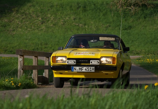 14. Internationale Metz Rallye Classic